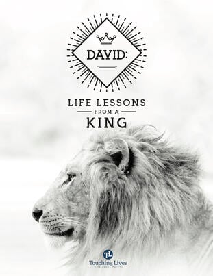 David - Life Lessons from a King