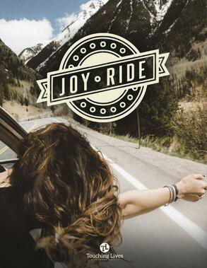 Joy Ride - full color
