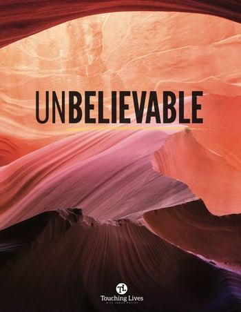 Unbelievable - full color