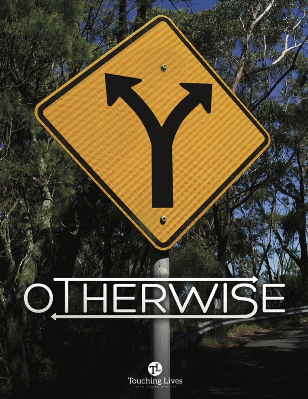 Otherwise Cover