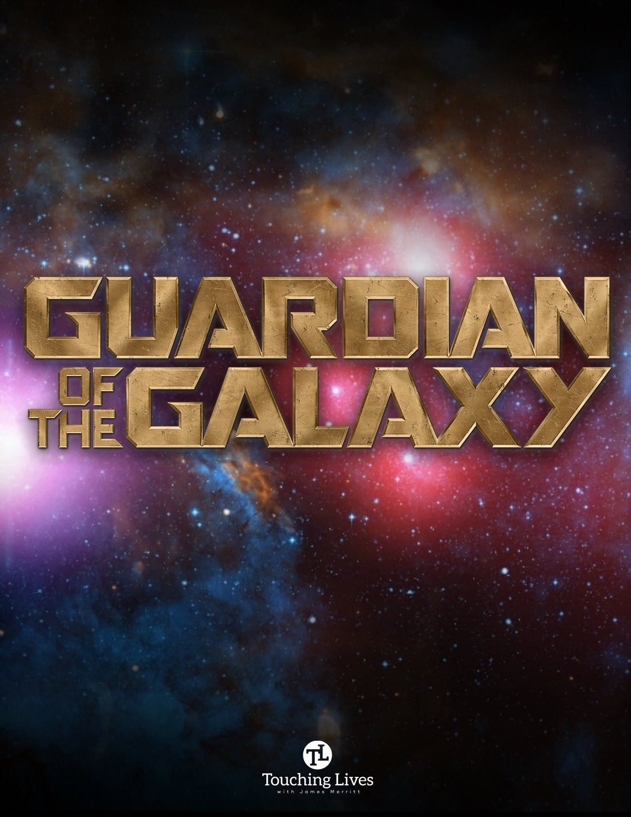 Guardian of the Galaxy Cover