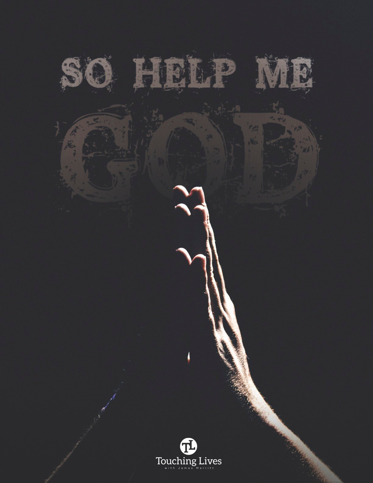 So Help Me God Cover